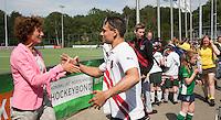 Amstelveen - Amsterdam , winnaars 8 tallen. NK LG Hockey KNHB in samenwerking met de Dirk Kuyt Foundation. . COPYRIGHT KOEN SUYK