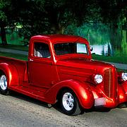 1938 Fargo Custom Pickup Truck