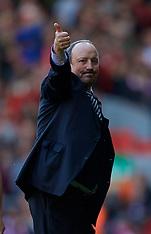 160423 Liverpool v Newcastle United