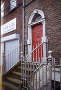 Old Dublin Amature Photos 1999 WITH, Georgian Door Old Dublin Amature Photos 1980s Old amateur photos of Dublin streets churches, cars, lanes, roads, shops schools, hospitals
