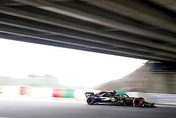 October 5, 2018 - Suzuka, Japan - Motorsports: FIA Formula One World Championship 2018, Grand Prix of Japan, .World Championship 2018 Grand Prix Japan#27 Nico Hülkenberg (Renault Sport F1 Team) (Credit Image: © Hoch Zwei via ZUMA Wire)
