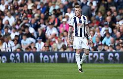 James McClean of West Bromwich Albion  - Mandatory by-line: Joe Meredith/JMP - 15/05/2016 - FOOTBALL - The Hawthorns - West Bromwich, England - West Bromwich Albion v Liverpool - Barclays Premier League