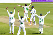 Hampshire County Cricket Club v Leicestershire County Cricket Club 190521