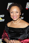 New York, NY-October 5:  Janet Dewart Bell, Ph.D attends the ColorOfChange.org's 10th Anniversary Gala held at Gotham Hall on October 5, 2015 in New York City.  Terrence Jennings/terrencejennings.com