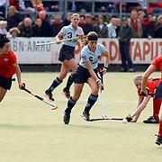 Europa Cup bekerwinnaars, Laren - Klipper, Annelies van Bemmel (6)