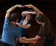 Oregon Ballet Theatre at Caldera