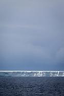 Iceberg A57A, Antarctica