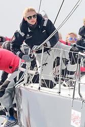 , Kiel - Maior 28.04. - 01.05.2018, ORC 1 - Tutima - GER 5609 - Kirsten HARMSTORF-SCHÖNWITZ - Mühlenberger Segel-Club e. V础