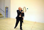 World Racquetball World Championships Launch 2008