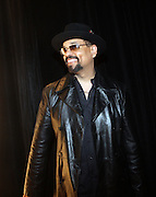 Ice T at Ne-Yo's 30th Birthday Party held at Cipariani's on 42 Street on October 17, 2009 in New York City