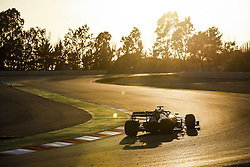 February 18, 2019 - Barcelona, Spain - SAINZ Carlos (spa), McLaren Renault F1 MCL34, action during Formula 1 winter tests from February 18 to 21, 2019 at Barcelona, Spain - : FIA Formula One World Championship 2019, Test in Barcelona, (Credit Image: © Hoch Zwei via ZUMA Wire)