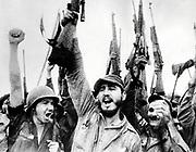 Fidel Alejandro Castro Ruz (born August 13, 1926) is a communist Cuba n politician