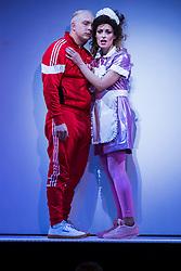 Edinburgh International Festival's Opera season opens with Mark-Anthony Turnage's Greek. The acclaimed young British baritone Alex Otterburn stars as anti-hero Eddy, alongside revered British singers Susan Bullock, Allison Cooke and Andrew Shore.
