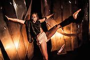 "Teaterforestillingen ""FUCK"". Foto: HEIN Photography"