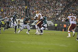 Oct 23, 2017; Philadelphia, PA, The Philadelphia Eagles against the New York Giants at Lincoln Financial Field. (Photo by John Geliebter/Philadelphia Eagles)