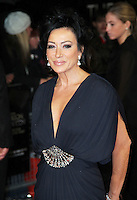 Nancy Dell' Olio Michael Jackson 'The Life of an Icon' World Premiere, Empire Cinema, Leicester Square, London, UK, 02 November 2011:  Contact: Rich@Piqtured.com +44(0)7941 079620 (Picture by Richard Goldschmidt)