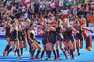 Vitality Hockey Womens World Cup 2018, 05-08-2018. 050818