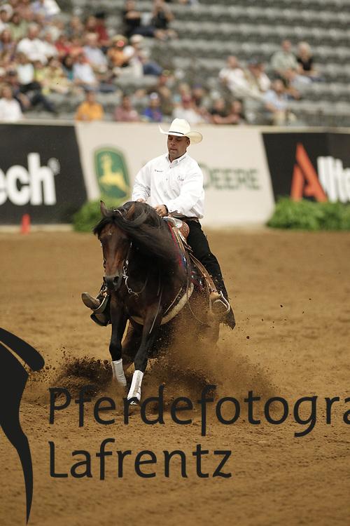 SCHMERSAL Craig, Mister Montana Nic<br /> Kentucky - Alltech FEI WEG 2010<br /> /Stefan Lafrentz