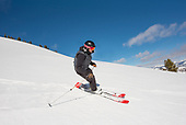 Soldier Cat Skiing