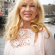 NLD/Amsterdam/20160321 - The Strong Woman Award 2016, Mary Borsato