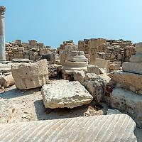 Kourion - Cyprus