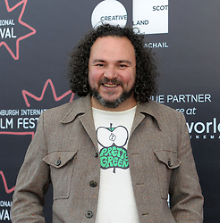 Edinburgh International Film Festival, Thursday, 21st June 2018<br /> <br /> 'EATEN BY LIONS' World Premiere<br /> <br /> Pictured: Director Jason Wingard <br /> <br /> (c) Aimee Todd | Edinburgh Elite media