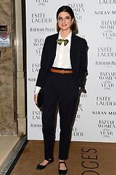 Daisy Bevan bei den Harper's Bazaar Women of the Year Awards 2016 in London / 311016<br /> <br /> *** Harper's Bazaar Women of the Year Awards 2016 in London on October 31, 2016 ***