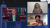 """June 24, 2021 - NY: Bravo's """"Watch What Happens Live With Andy Cohen"""" - Episode 18109"""