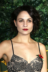 © Licensed to London News Pictures. 13/11/2016. London, UK, Tuppence Middleton, Evening Standard Theatre Awards, Photo credit: Richard Goldschmidt/LNP