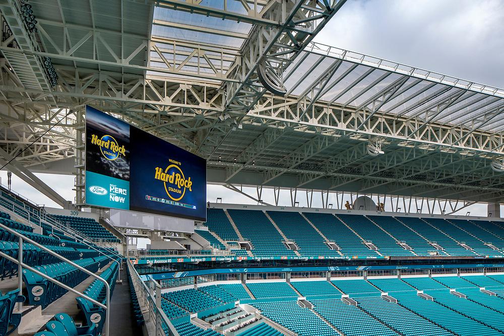 Miami Dolphins | Miami, FL