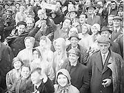 Neg no:.A789/43903-04404...24081958AISFCSF.24.08.1958...All Ireland Senior Football Championship - Semi-Final..Derry.02-06.Kerry.02-05