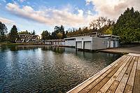 Green Lake Craft Center, Green Lake Park