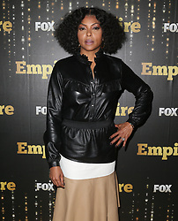 """Celebrities at the """"Empire"""" premiere in New York. 24 Sep 2018 Pictured: Taraji P. Henson. Photo credit: MEGA TheMegaAgency.com +1 888 505 6342"""