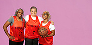 Baby Boomers Women's Sports Team