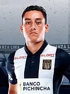 Peru - Liga 1 Betsson 2021