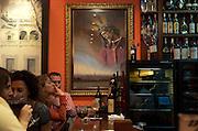 Tapas Bar, Seville, Andalucia