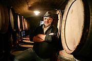 Portraits viticulteurs Beaujolais