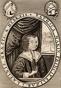 Bathusa Makin (active 1673) considered to be the most learned Englishwoman of her day, she was tutor to the daughters of Charles I. She probably kept a school at Putney, London, c1649. Wrote on female education (1673).