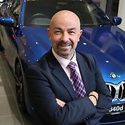 6.11.2019 BMW Kevin Davidson new MD
