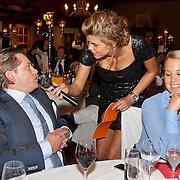 kim Kotter,Ferri Somogyi en Petra Smits