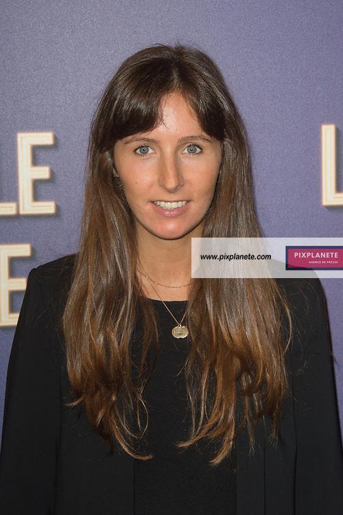 Clemence Rochefort  Avant première du film La Belle Epoque Jeudi 17 Octobre 2019 Gaumont Opéra Paris