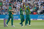 England v South Africa 290517