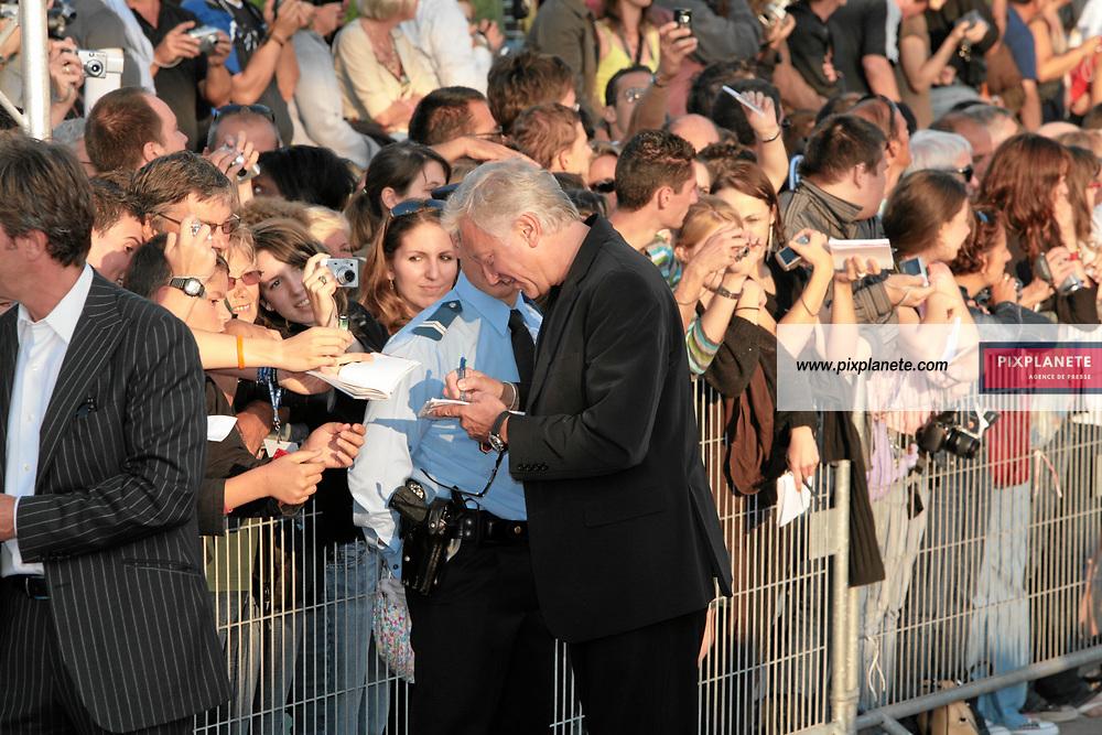 33 ème festival du film américain de Deauville - 2/09/2007 - JSB / PixPlanete