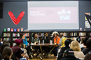 Daring Discussions - Womens March NYC Chapter   Verso Books