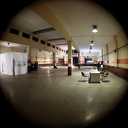 RELOAD exhibition in Rome | UNTITLED by Condotto C for RELOAD