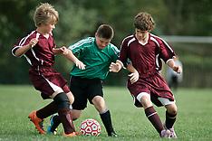 Glassboro Soccer - 2010 Sep 26