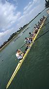 Zagreb, CROATIA.  2000 FISA World Rowing Junior & Non-Olympic Seniors Championships   [Mandatory Credit Peter Spurrier/Intersport Images]Zagreb, CROATIA.  GBR LM8+. Bow, KITTOE  .Edmund, 2. BROWN James, 3. MIDDLETON Tom, 4. BEECHEY Matthew, 5. MC NIVEN James, 6. MC GARVA .James, 7. LEE Stephen, stroke BAKER Philip, cox, CORMACK Christian  2000 FISA World Rowing Junior & Non-Olympic Seniors Championships   [Mandatory Credit Peter Spurrier/Intersport Images]