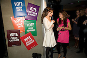 TARA PALMER-TOMPKINSON; DANIELLE BUX, Walkers' Do Us A Flavour - launch party , The 6 finalists of their campaign to find new crisp flavours announced. Flavours include' Chili and chocolate, fish and chips, Onion bhaji, crispy duck, cajun squirrel and builder's breakfast. . Paramount, Centre Point, London. 8 January 2009 *** Local Caption *** -DO NOT ARCHIVE -Copyright Photograph by Dafydd Jones. 248 Clapham Rd. London SW9 0PZ. Tel 0207 820 0771. www.dafjones.com<br /> TARA PALMER-TOMPKINSON; DANIELLE BUX, Walkers' Do Us A Flavour - launch party , The 6 finalists of their campaign to find new crisp flavours announced. Flavours include' Chili and chocolate, fish and chips, Onion bhaji, crispy duck, cajun squirrel and builder's breakfast. . Paramount, Centre Point, London. 8 January 2009