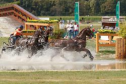 De Ronde Koos, NED, Akino, Emir Morocco, Favory, Favory Allegra Futar<br /> CHIO Aachen 2018<br /> © Hippo Foto - Dirk Caremans<br /> 21/07/2018
