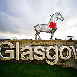 Poppy Scotland 2011